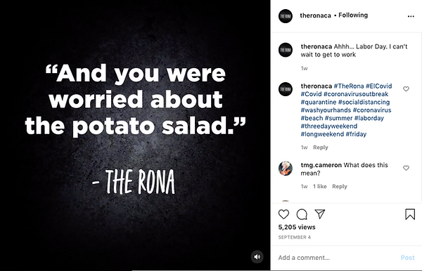 Wix The Rona Still Insta Potato Salad.pn