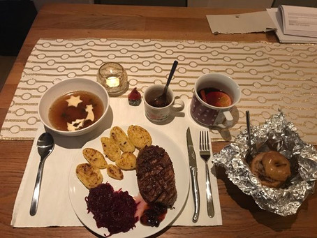 [MEAL-REVIEW] Christmas Special by FIASKO!