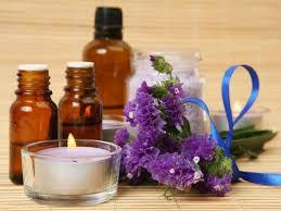 Thalasso Essential Aroma healing ritual