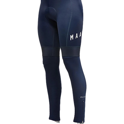 MAAP - Base Leg Warmers in Navy