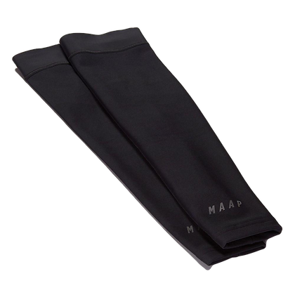 MAAP - Base Arm Warmers in Black