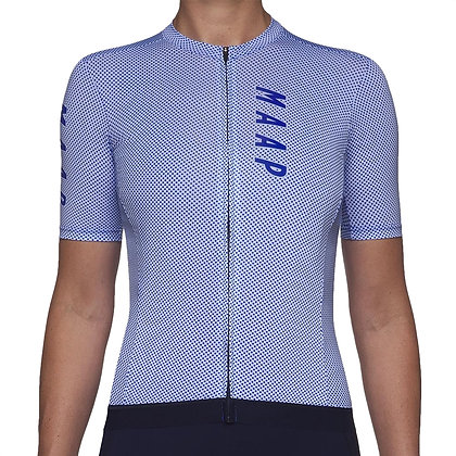 MAAP - Fragment Pro Women's Jersey in Ice Blue
