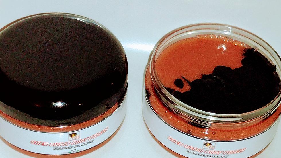 Blacker da Berry Detox Exfoliating Polish