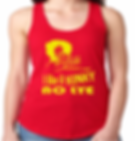 Silky Tee Tank Red.png