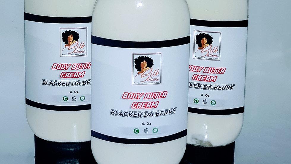 Blacker da Berry Body Butta Cream
