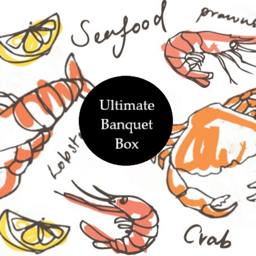 ULTIMATE BANQUET BOX
