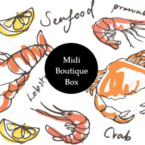MIDI BOUTIQUE BOX