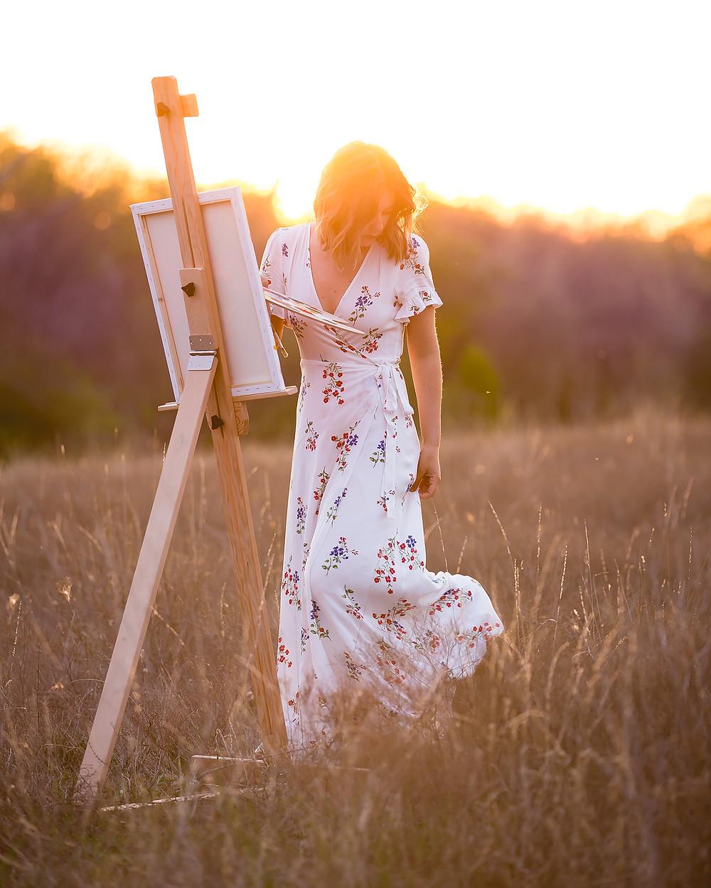 frisco sunset photos