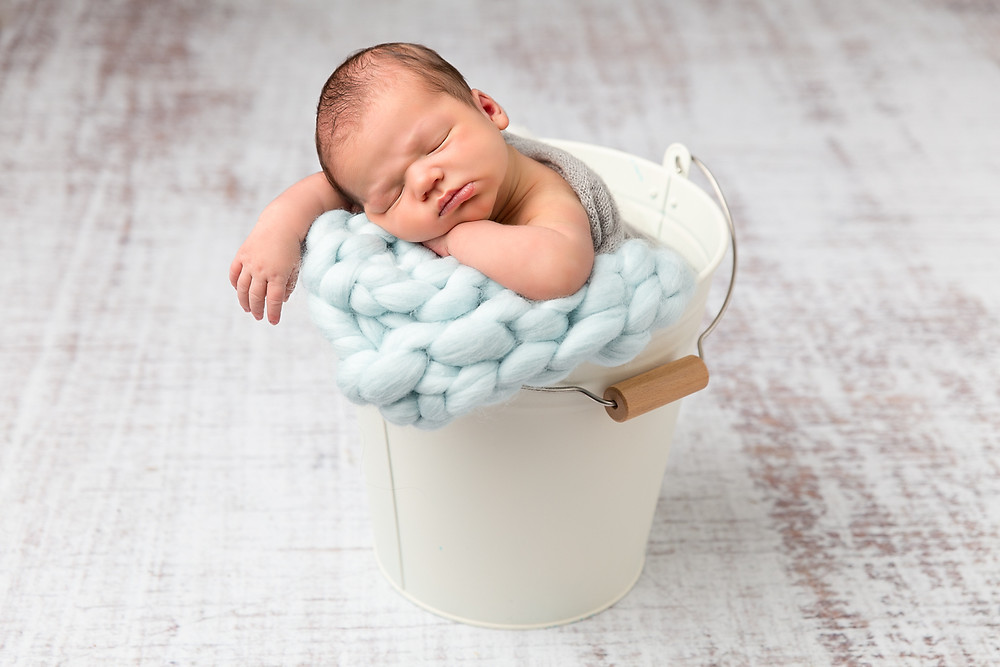 frisco newborn baby photos