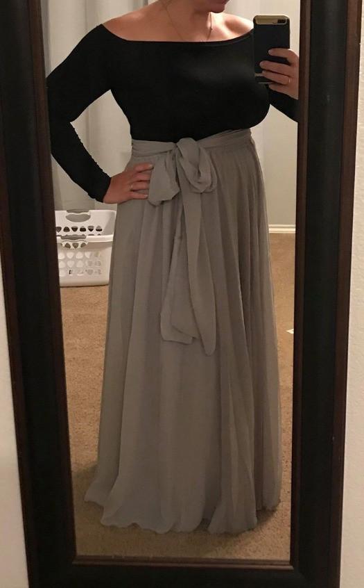 Melansay Amazon Skirt