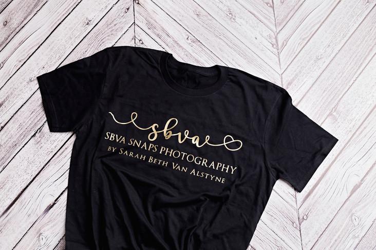 Do you need a custom t-shirt? | Frisco Photographer