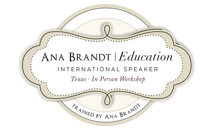 Training with Ana Brandt | Frisco Newborn Photographer