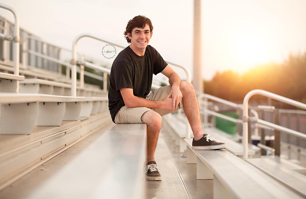Frisco Centennial High School Senior Photos