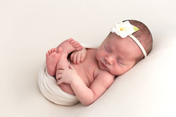 neutral baby photography
