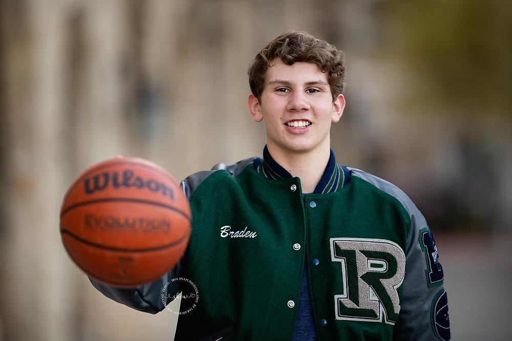 Frisco Reedy High School Basketball
