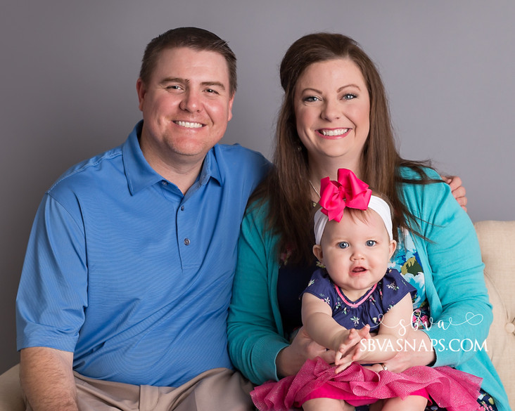 Welcome Karly Mooring! | SBVA Snaps Frisco Family Photographer