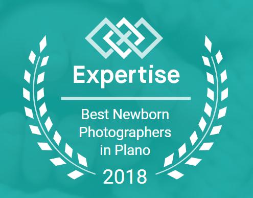 SBVA Snaps Photography named in 2018 Plano's Best Newborn Photographers