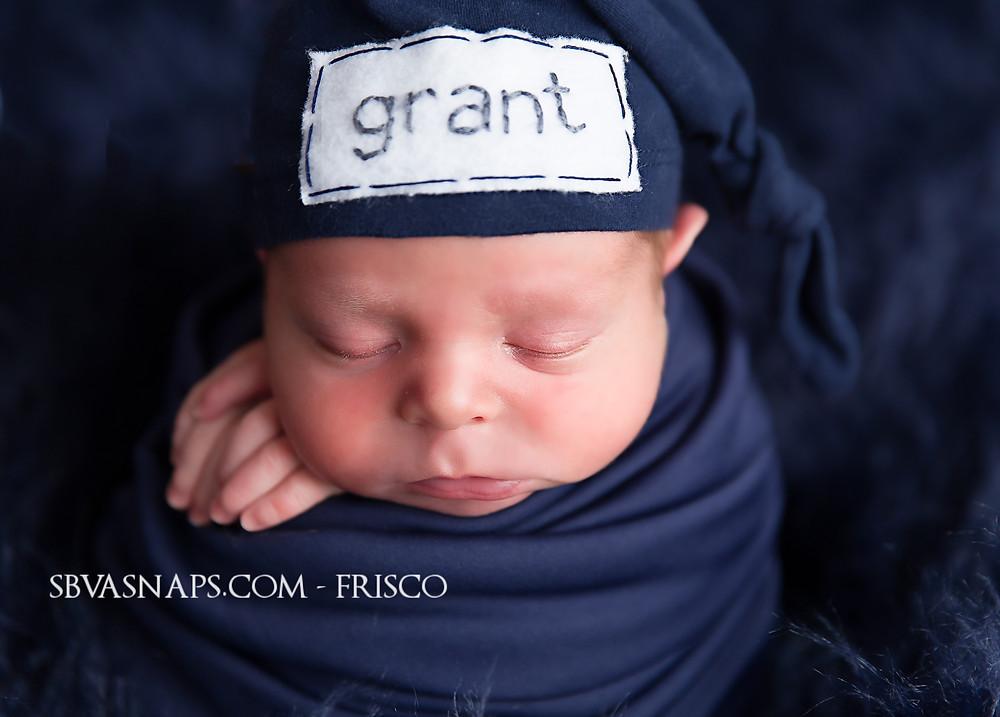 best newborn photographer | SBVASnaps.com