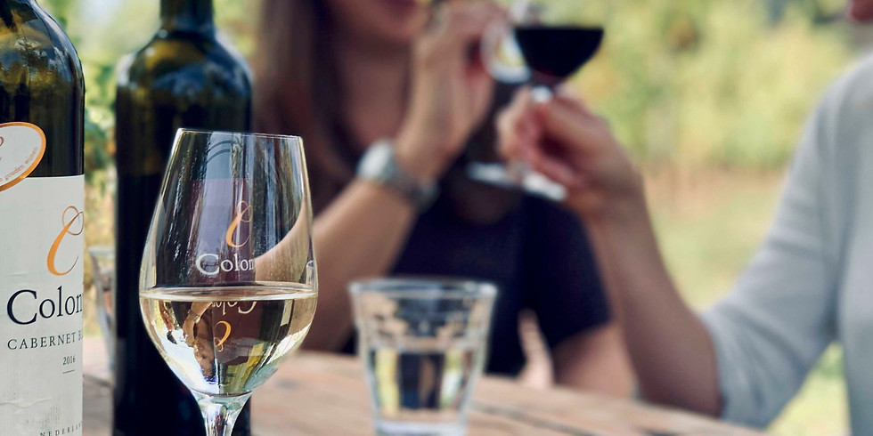 Wijnproeverij met korting