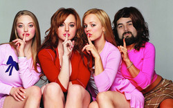 Mean Girls Is Life