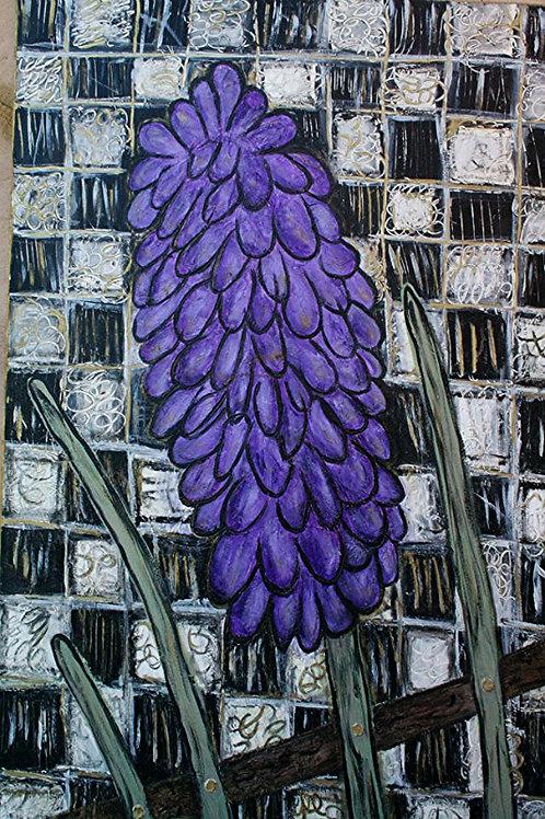 CHESS FLOWER    120X160