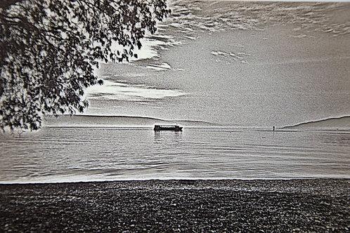 SEA OF GALILI