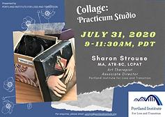 Collage Practicum - Publicity Poster (PN