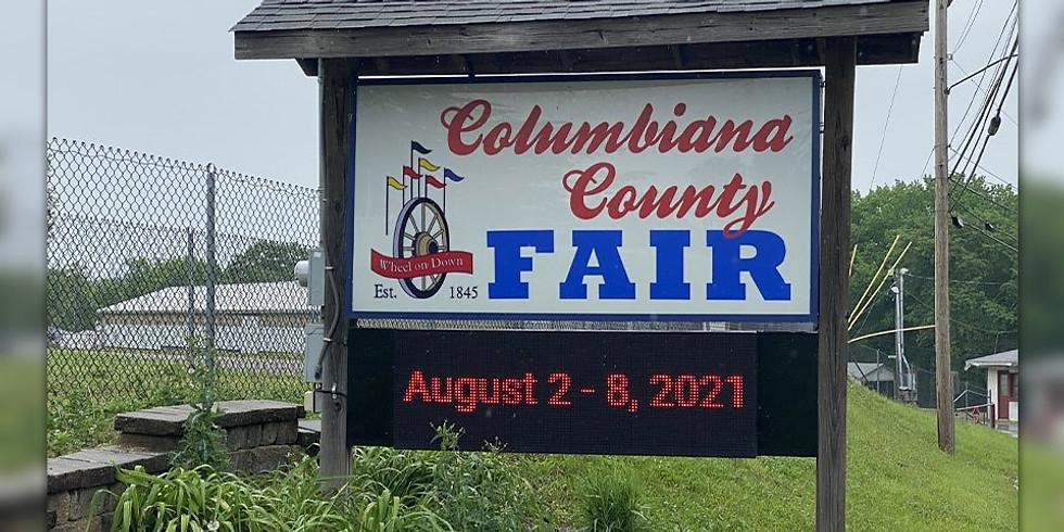 Columbiana County Fair
