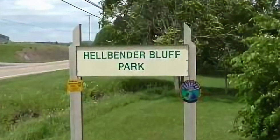 Discovery Walk at Hellbender Bluff