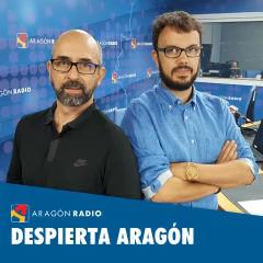 El proyecto RAC3D en Aragón Radio