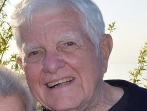 Clare (Clarence) Bugman passes away