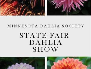 2017 State Fair Show Books