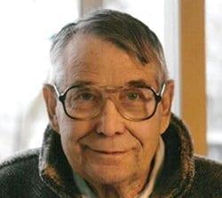 Paul Mohr passed away