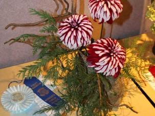 Dahlia Artistic Arrangements