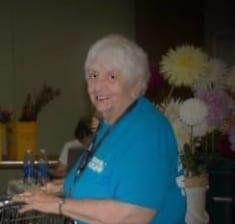 Phyllis Andrews