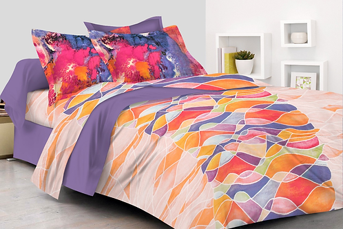 King Size Bedsheet Set