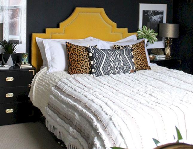 bliss sleep - white bed sheet