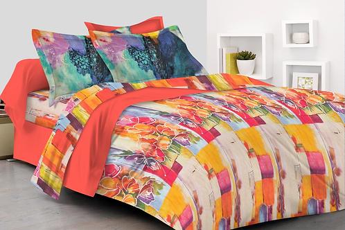 King Size Bedsheet Set