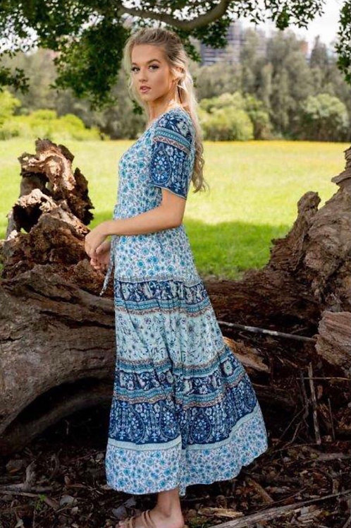 Annabel Dress 11551