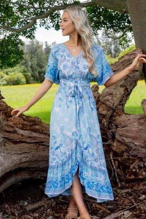 Stacey Dress 11548