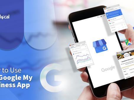 ¿Cómo registrarse  en Google My Business?