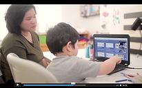 Plataforma web ofrece recursos didácticos online para niños de educación inicial
