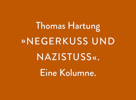 Thomas Hartung: SÜßER DIE GLOCKEN NIE SCHWEIGEN