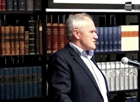 Josef Kraus: DER NEUE SARRAZIN