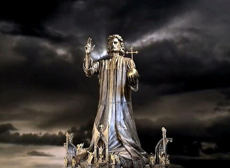 Adorján Kovács: GIBT ES HEUTE NOCH KATHOLISCHE KÜNSTLER?