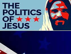 THE POLITICS OF JESUS Title Slide 4_3.pn