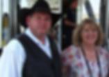 Paul & Glenda Baugh Founders of BestLife International