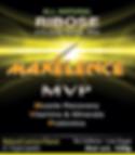 Maxelence MVP 12 Pack Box front Lemon