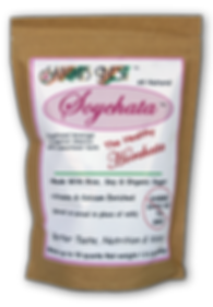 Sammi's Best Soychata 1.5lb Resealable Bag