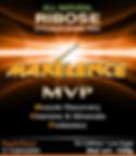 Maxelence MVP 12 Pack Box front Peach